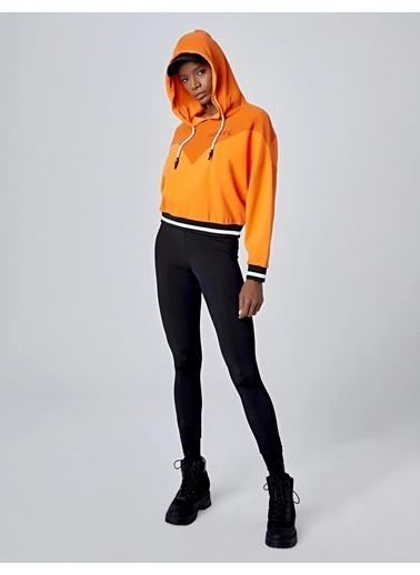 Huxel Sweatshirt Oranj